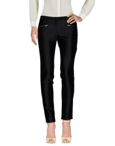 Maje Casual Pants In Black
