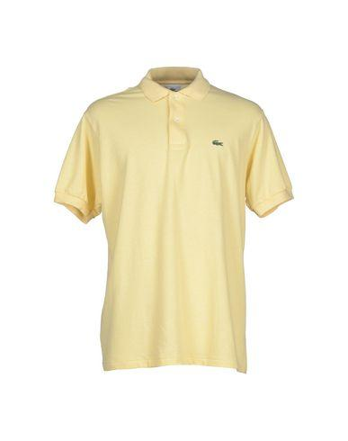 Lacoste In Light Yellow