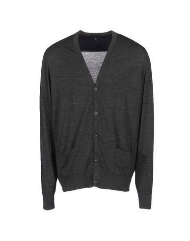 Lanvin Cardigan In Lead