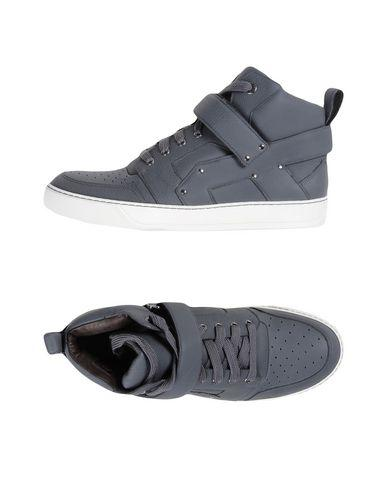 Lanvin Sneakers In Grey