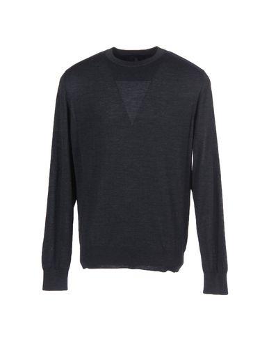 Lanvin Sweaters In Dark Blue