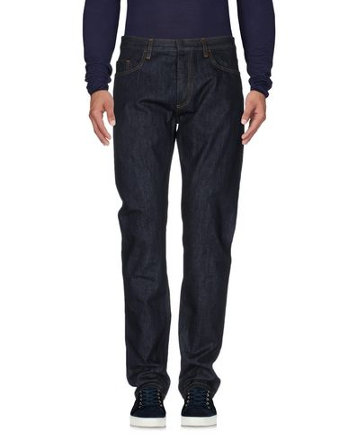 Valentino Jeans In Blue
