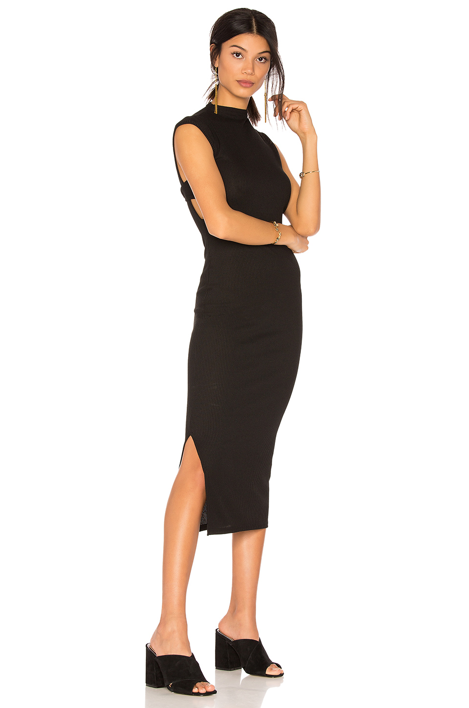Cheap Monday Antic Dress In Black