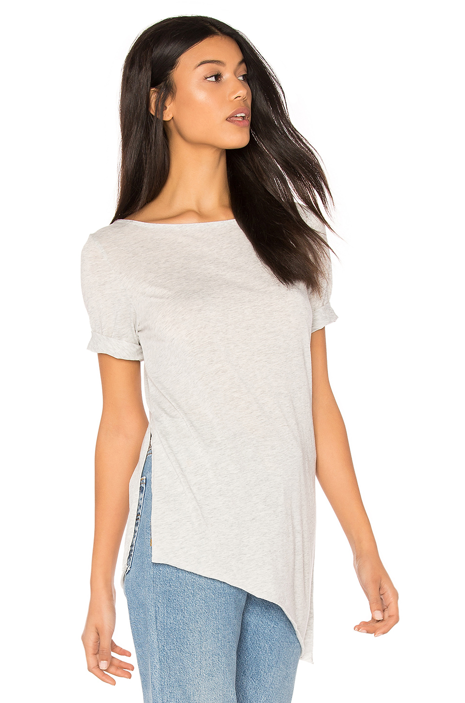 Cheap Monday Mirth Top In Gray