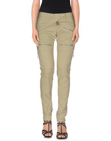 Just Cavalli Jeans In Military Green