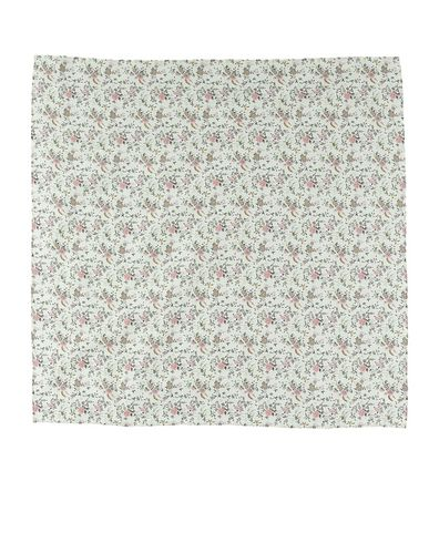 Paul & Joe Square Scarf In Beige