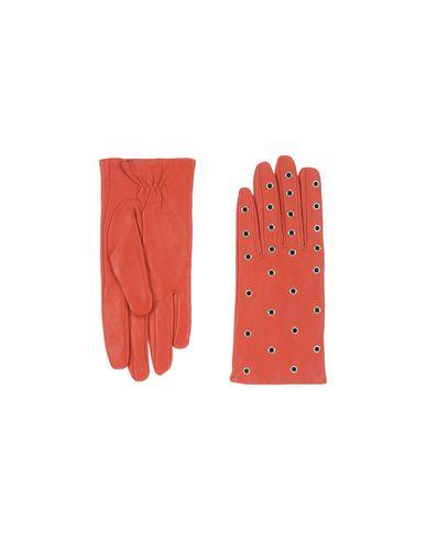 Sandro Gloves In Red