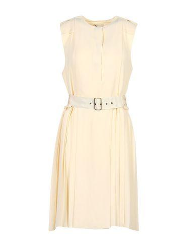 Lanvin Knee-Length Dresses In Ivory