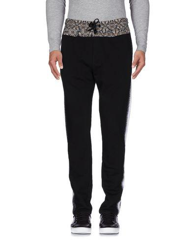 Just Cavalli Casual Pants In Black