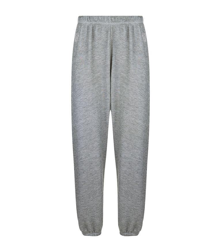 Wildfox Easy Trackpants In Grey