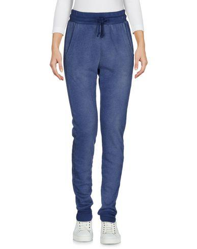 Wildfox Casual Pants In Blue