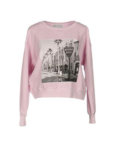 Wildfox Sweatshirt In Pink