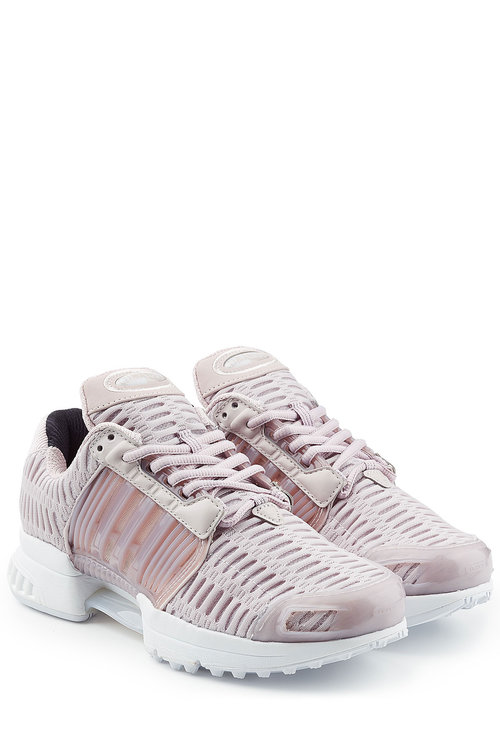 Adidas Originals Climacool Sneakers In Magenta