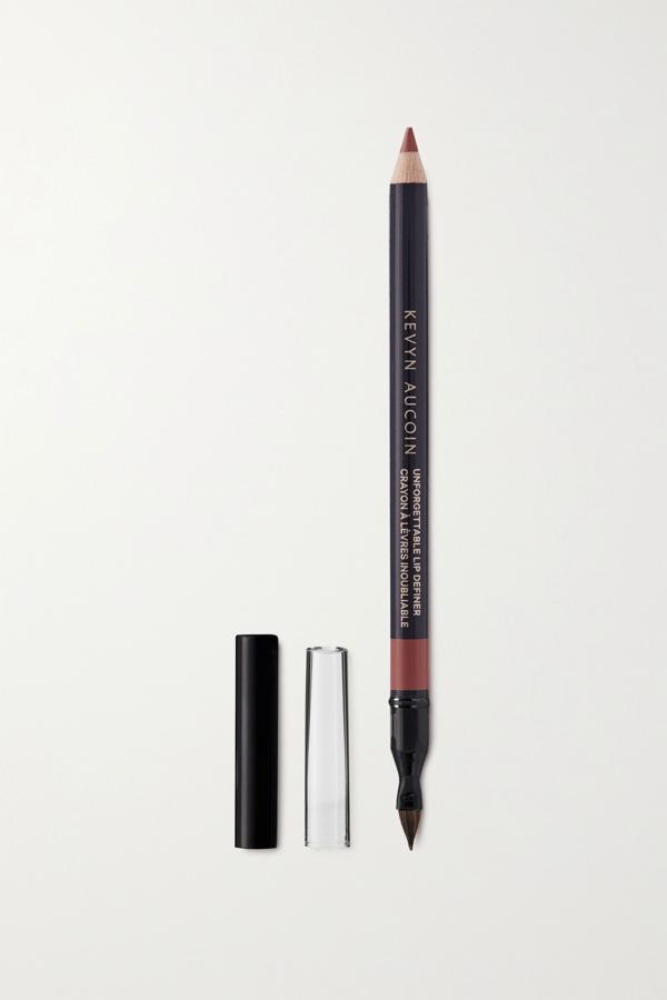 Kevyn Aucoin Unforgettable Lip Definer - Minimal In Brown