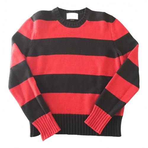 Pre-owned Gucci Wool Knitwear & Sweatshirts