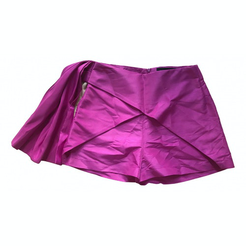 Pre-owned Paper London Pink Shorts