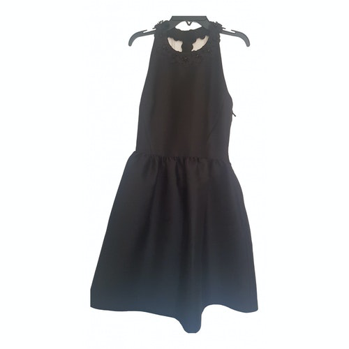 Pre-owned Kate Spade Black Dress