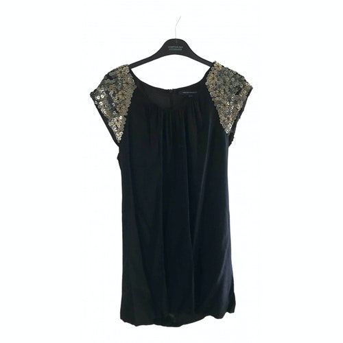 Pre-owned French Connection Black Dress