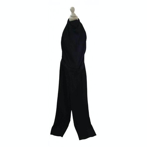 Pre-owned Reiss Black Jumpsuit