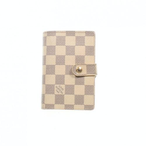 Pre-owned Louis Vuitton Multicolour Wallet