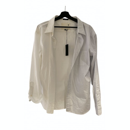 Pre-owned R13 White Cotton  Top