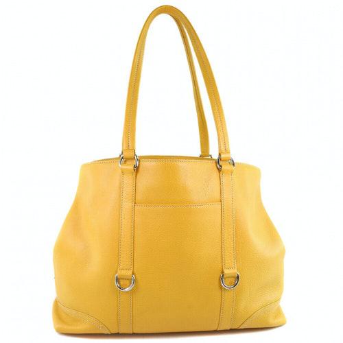 Pre-owned Prada Fur Handbag
