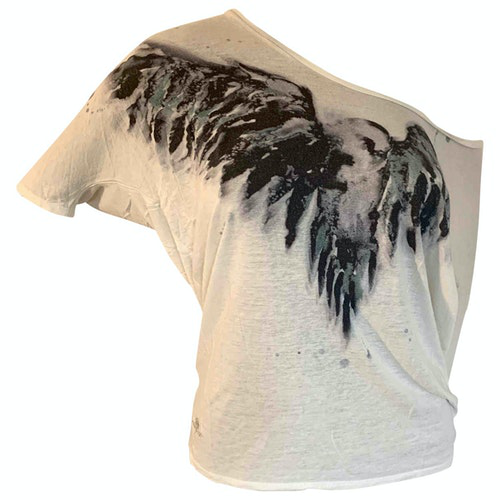 Pre-owned Zadig & Voltaire White  Top