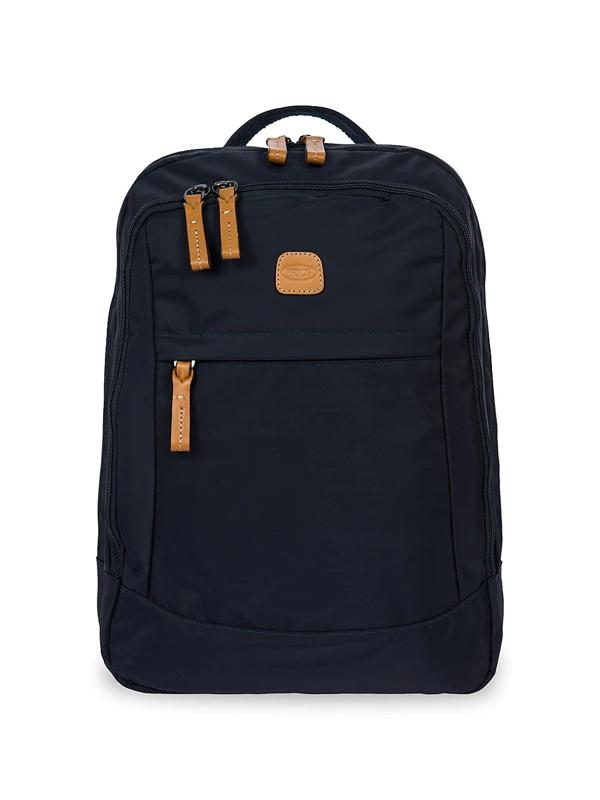 Bric's Men's X-bag/x-travel Metro Backpack In Navy