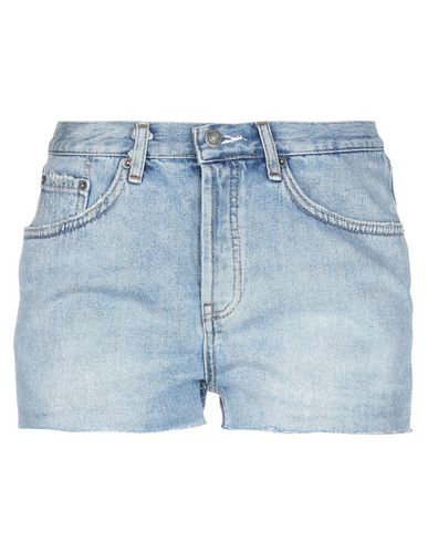 Sincerely Jules Denim Shorts In Blue