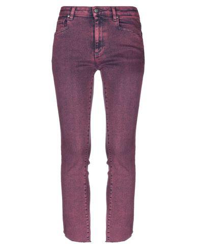 Acynetic Jeans In Garnet