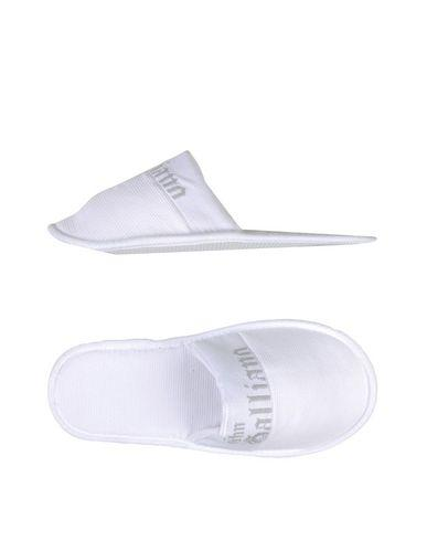 John Galliano Slippers In White