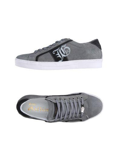 John Galliano Sneakers In Grey
