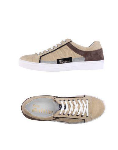 John Galliano Sneakers In Beige