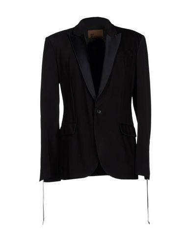 John Galliano In Black