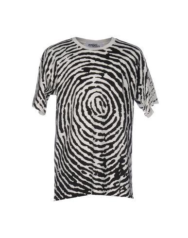 Jeremy Scott T-Shirts In Black