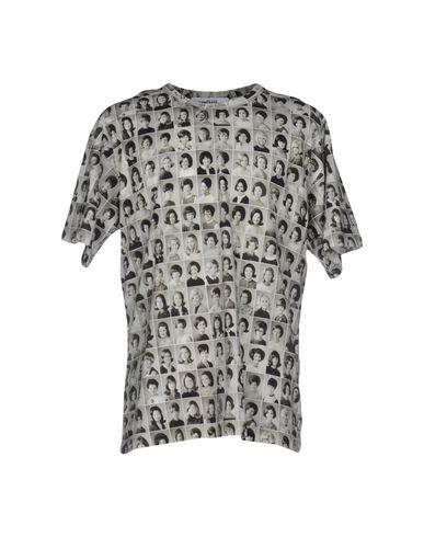 Jeremy Scott T-Shirt In Military Green