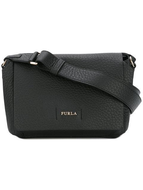 Furla Small Capriccio Shoulder Bag