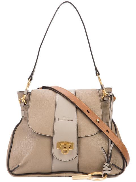 ChloÉ Small Lexa Cross-Body Bag