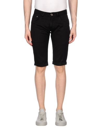 Bikkembergs Shorts In Black