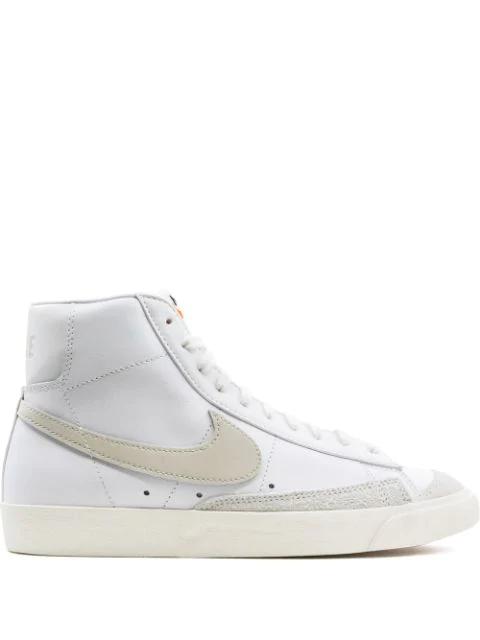 Nike Blazer Beige | ModeSens