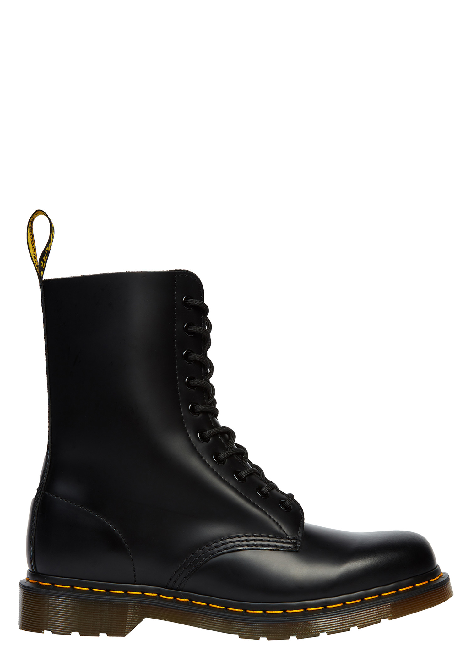 Dr. Martens 1460 W Smooth In Black