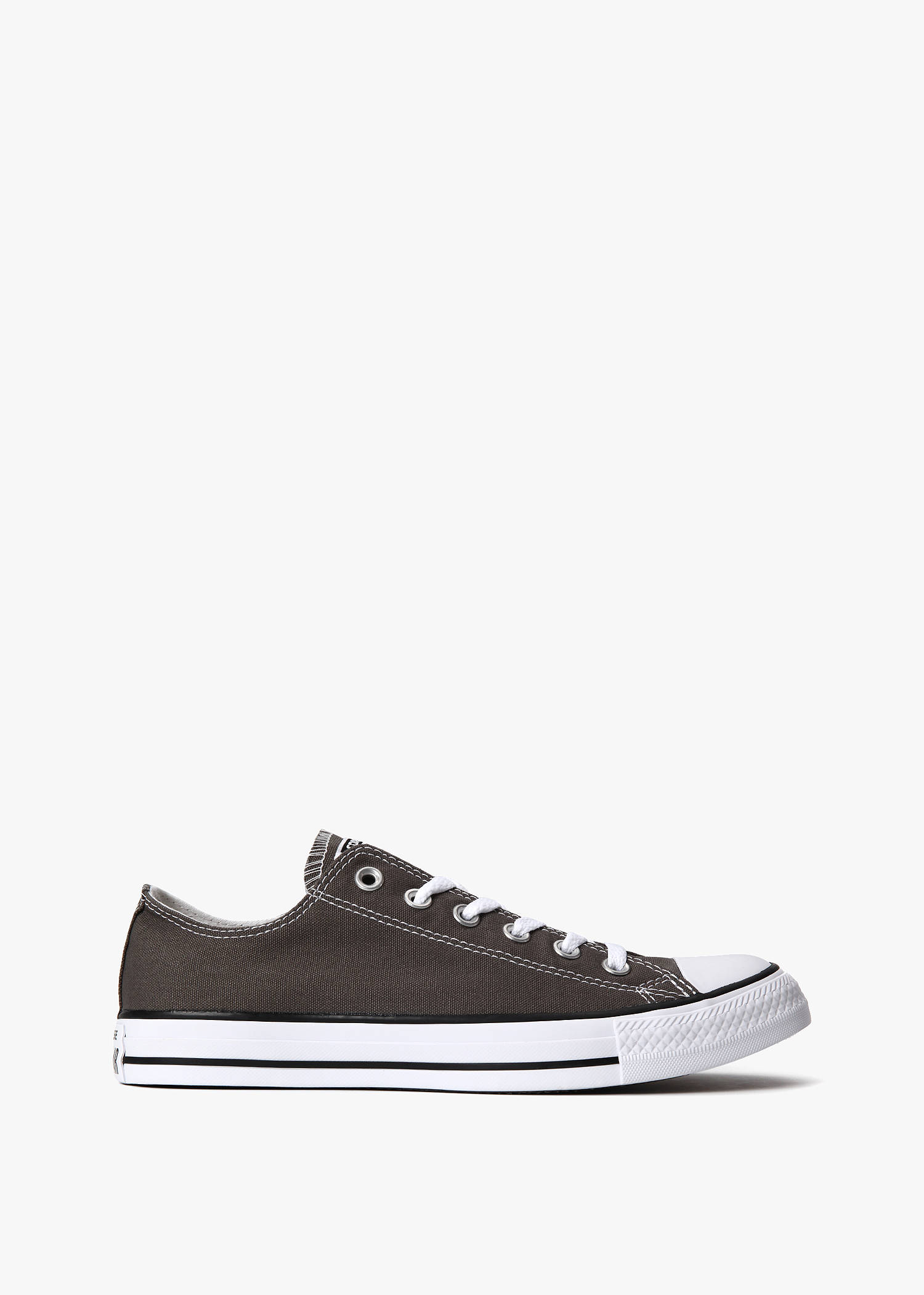 Converse Chuck Taylor All Star Core Charcoal Low Top