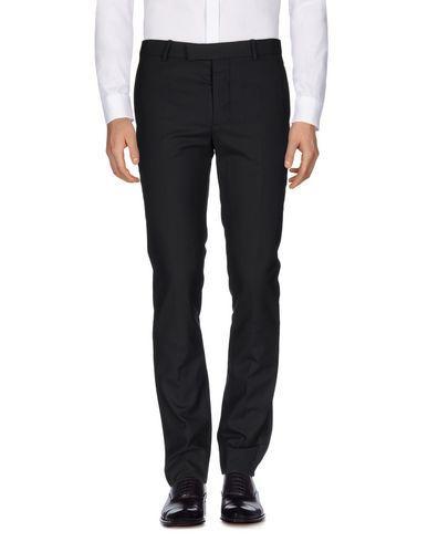 Marni Casual Trouser In Black
