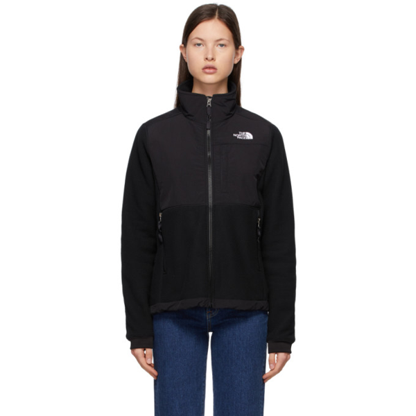 The North Face Women's Denali 2 Relax-fit Jacket In Jk3 Black