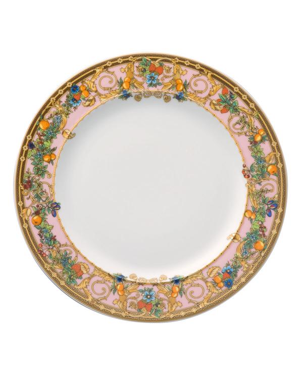 Versace Butterfly Garden Salad Plate