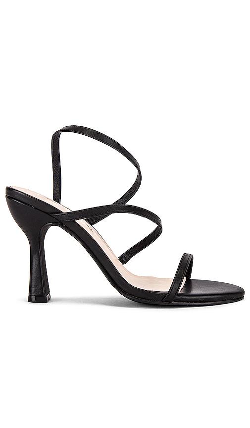 Sol Sana Lola Strappy Sandal In Black