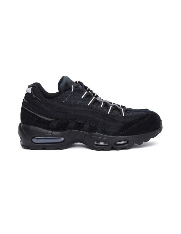 Comme Des Garçons Black Nike Air Max 95 Sneakers