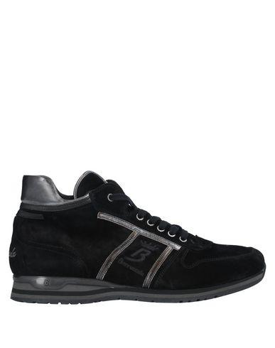 Barracuda Sneakers In Black