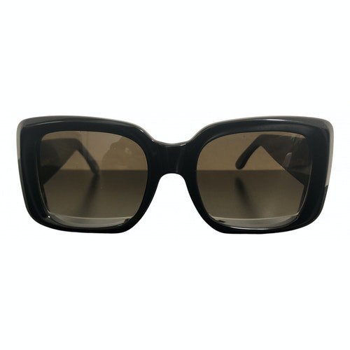 Pre-owned Kyme Black Sunglasses