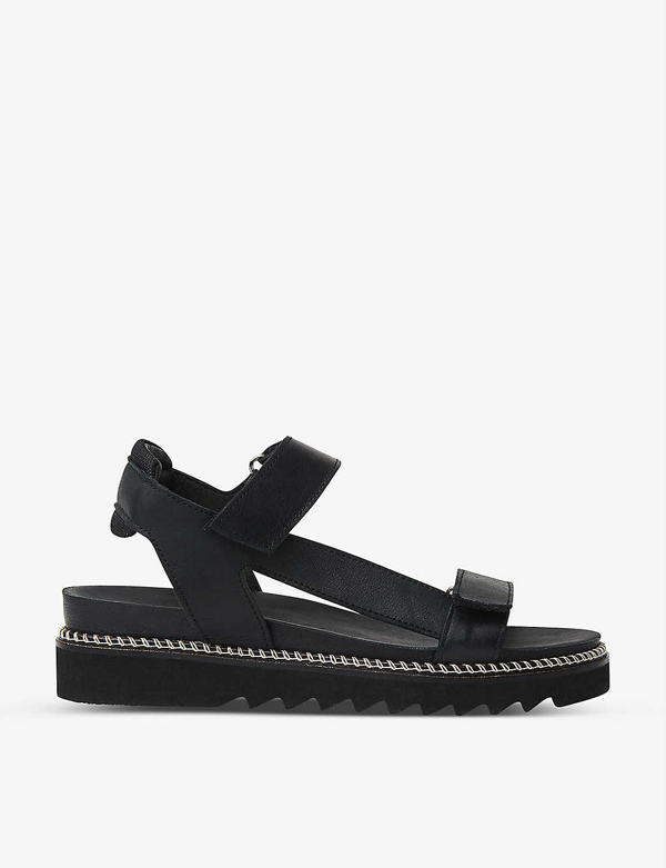 Whistles Noah Chunky-sole Leather Sandals